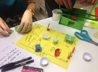 Prototipacao-Aula-Design-Thinking-M2BR-Academy |